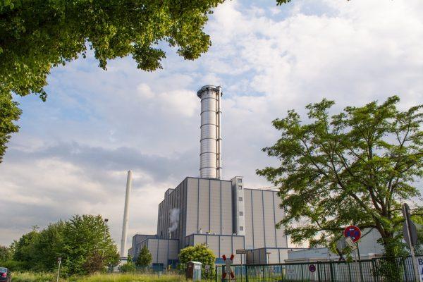 usine aluminium