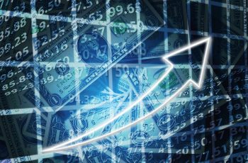 évolution de la bourse