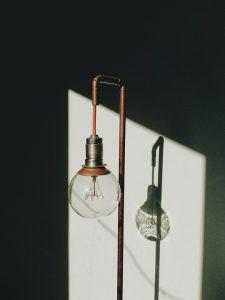 cuivre dans l'électricité conduction