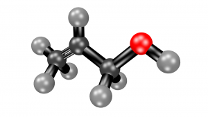 structure chimique nickel