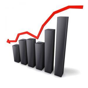 flustuations prix bourse
