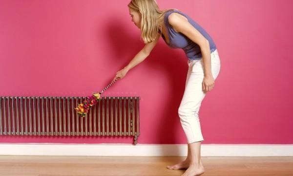 nettoyage radiateur